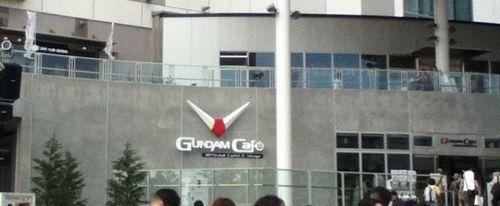 GUNDAM Cafe 外観.jpg
